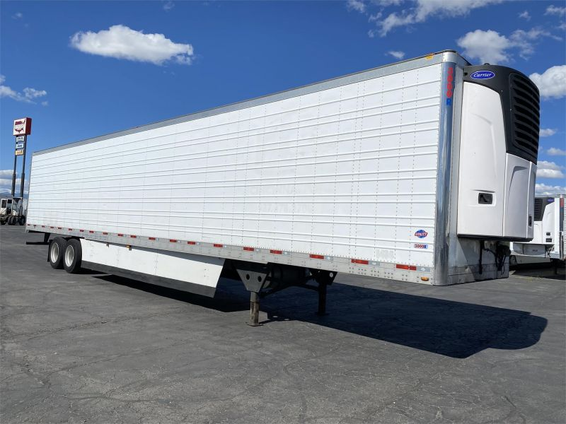 2015 UTILITY REEFER 6072855181
