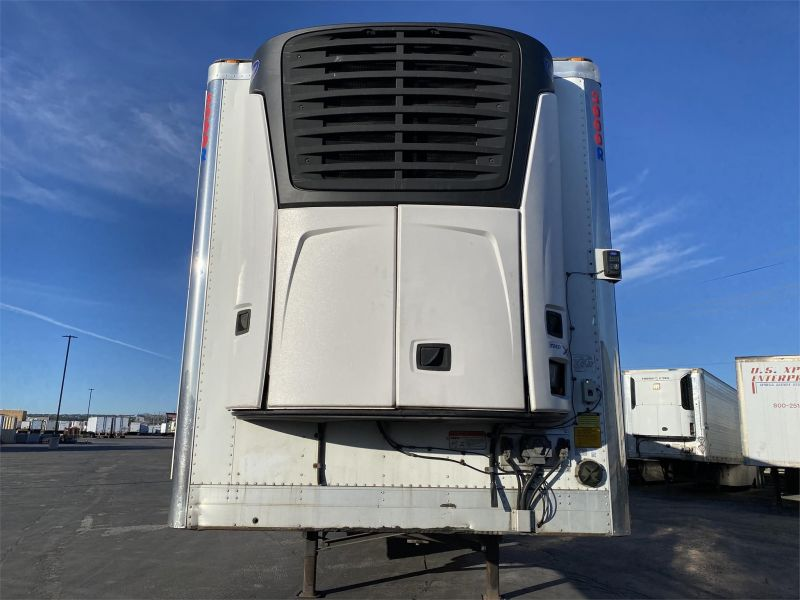 2016 UTILITY REEFER 6083617075