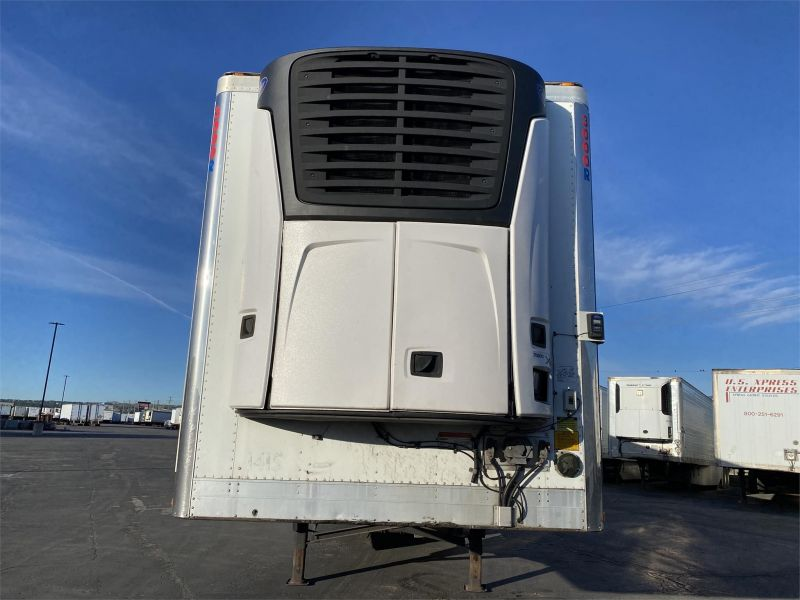 2016 UTILITY REEFER 6083617095