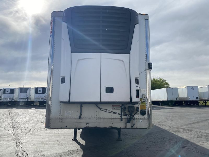 2016 UTILITY REEFER 6083617097