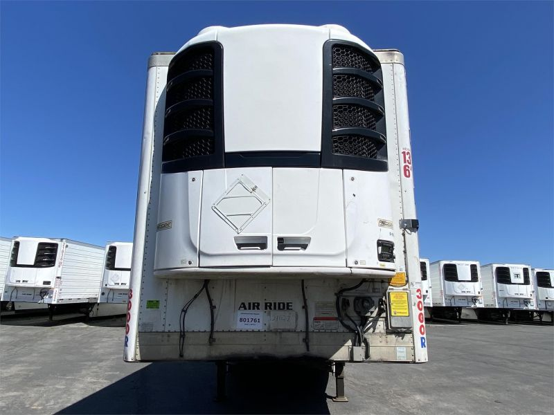 2014 UTILITY REEFER 6083617397