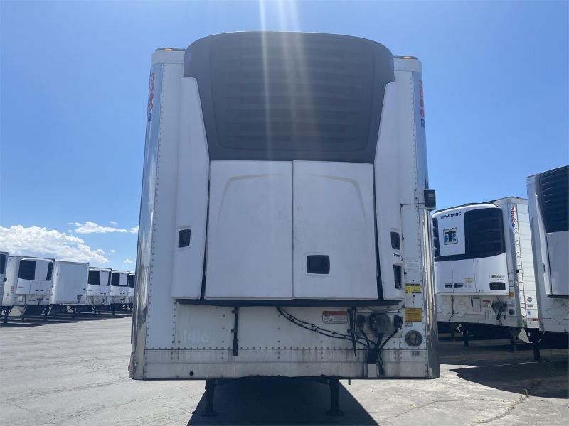2016 UTILITY REEFER 6085732441