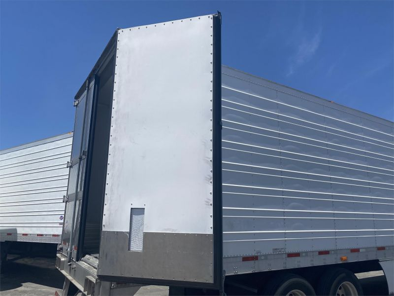 2016 UTILITY REEFER 6085732543
