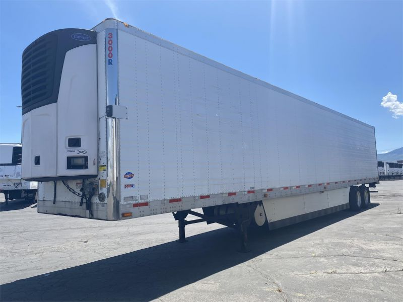 2016 UTILITY REEFER 6085732595