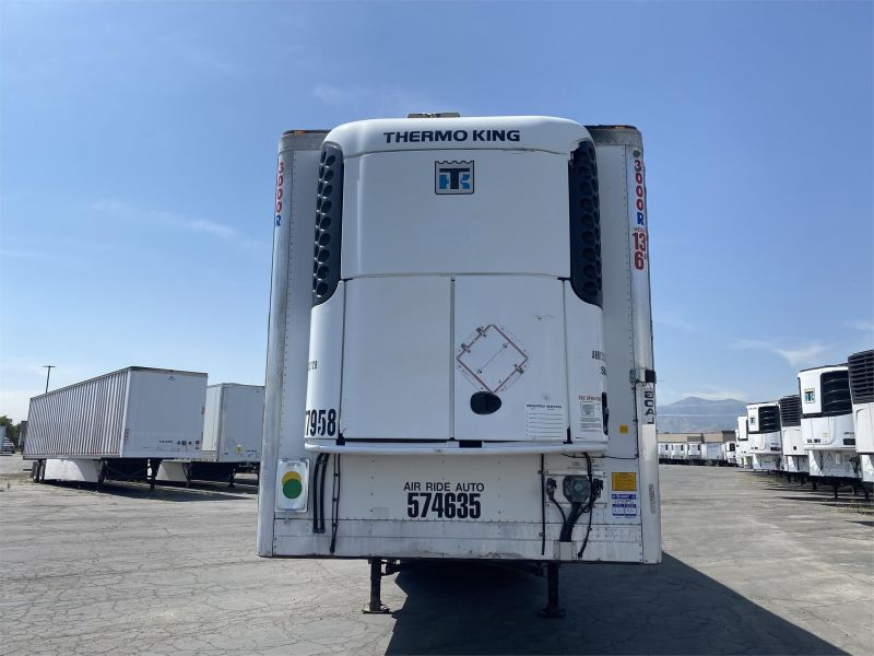 2013 UTILITY REEFER 6002874778