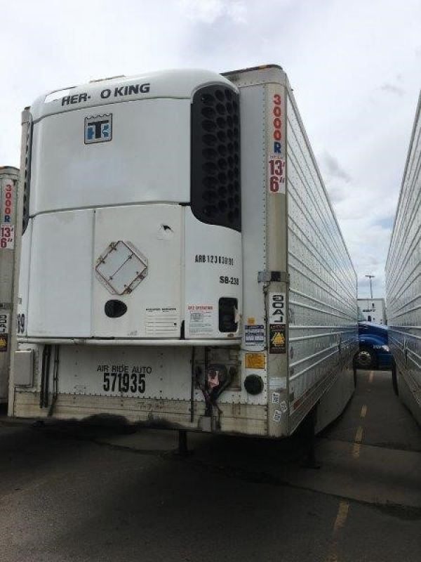 2013 UTILITY REEFER 6002874876