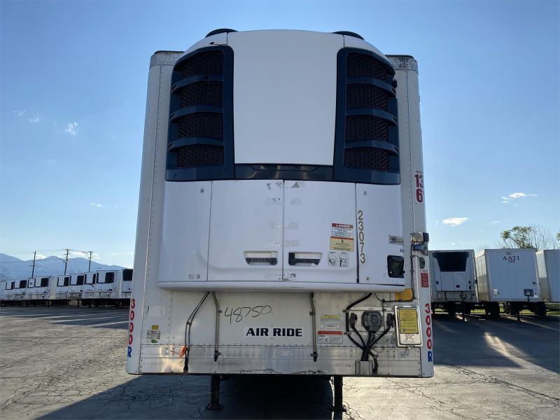 2015 UTILITY REEFER 6099055983