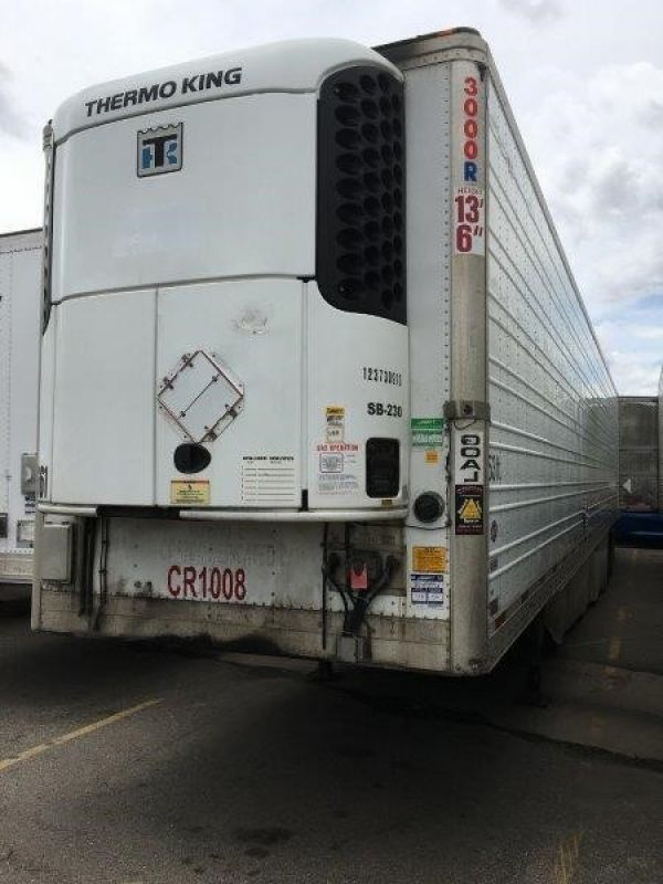 2013 UTILITY REEFER 6099921531