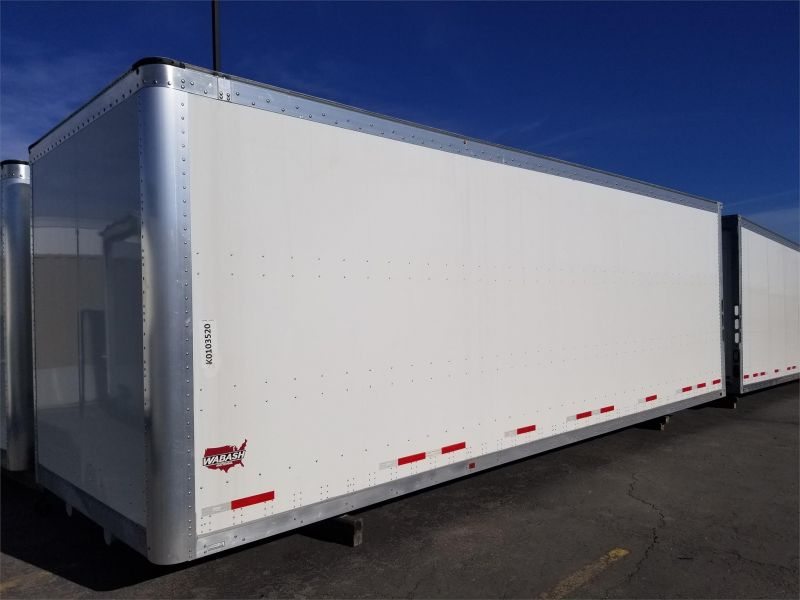 2020 WABASH NATIONAL REEFER 5169028609