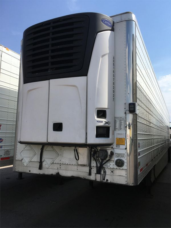 2017 UTILITY REEFER 6147601699