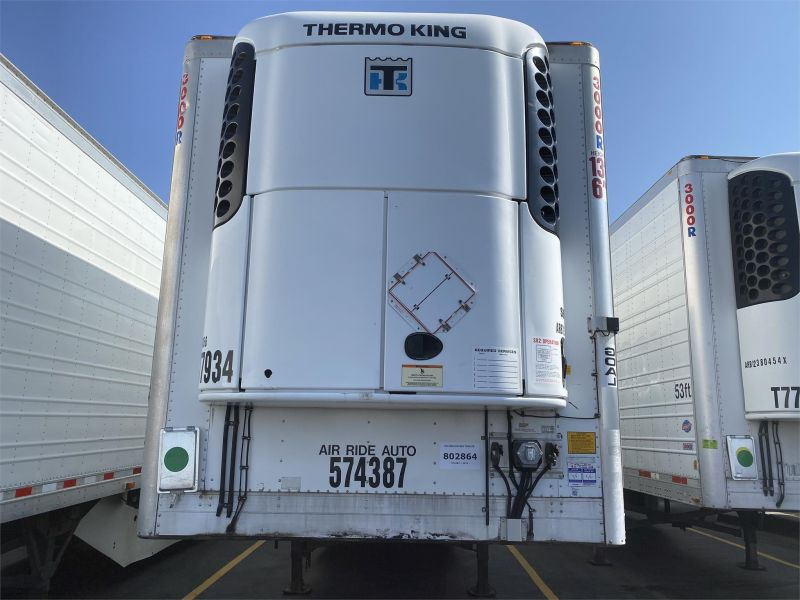 2013 UTILITY REEFER 6150848107