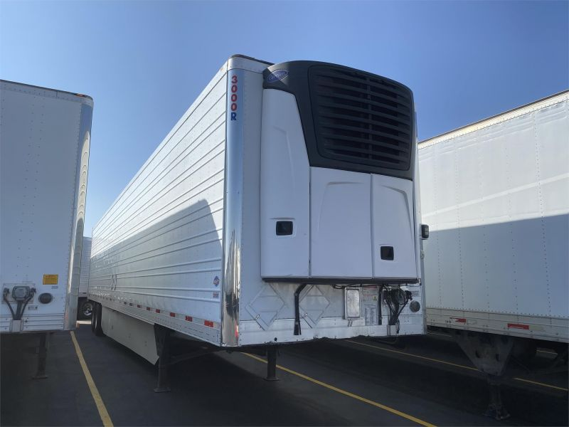 2017 UTILITY REEFER 6150848157