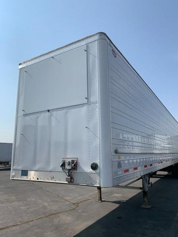 2020 WABASH NATIONAL REEFER 6156181075