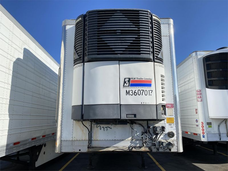 2007 UTILITY REEFER 6163309203