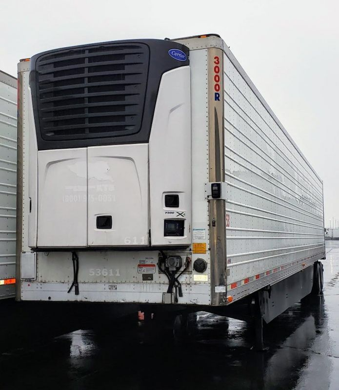 2017 UTILITY REEFER 6175912213