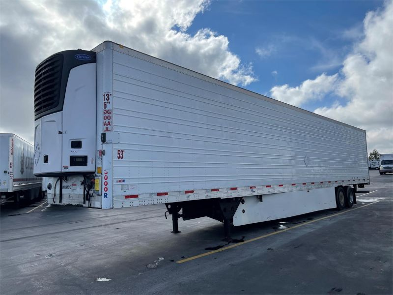 2017 UTILITY REEFER 6267657519