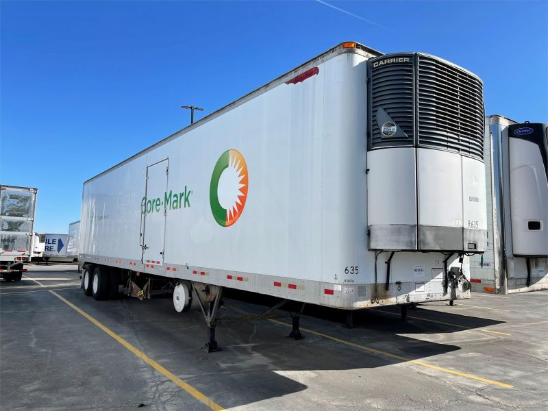2002 GREAT DANE REEFER 7001821753